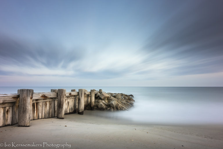 Ivo Kerssemakers, Pawleys Island, Groin, Long Exposure, South Carolina